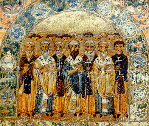 The Do's and Don'ts of Studying Patristics: Part 1