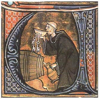Monasticism as a Pre-Reformation