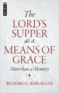 Lord's supper book
