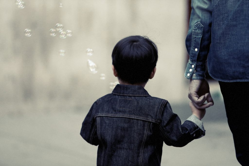 The Duty to Spiritually Teach Your Children